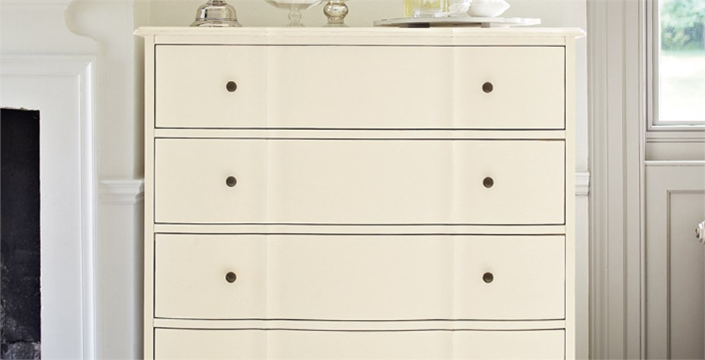 Amelia 5 Drawer Chest